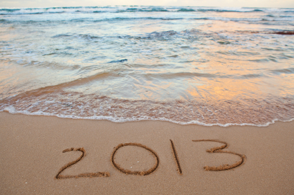 Start 2013 Marketing Plans Today