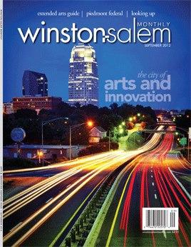 Winston Salem Monthly