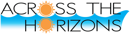 Across the Horizons Logo